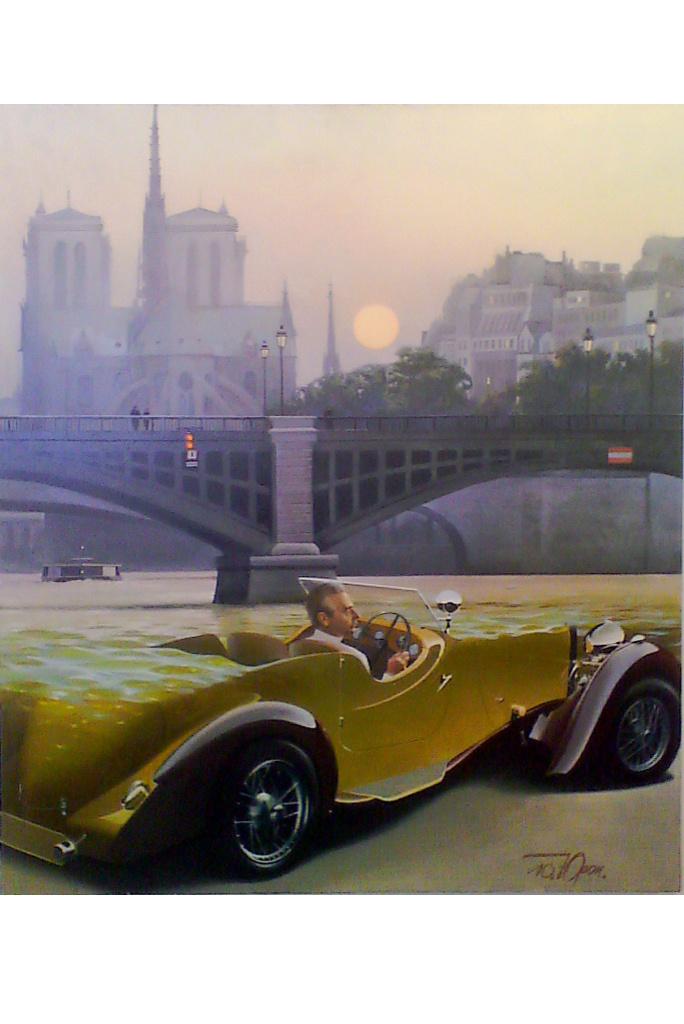 выставка авто-арта