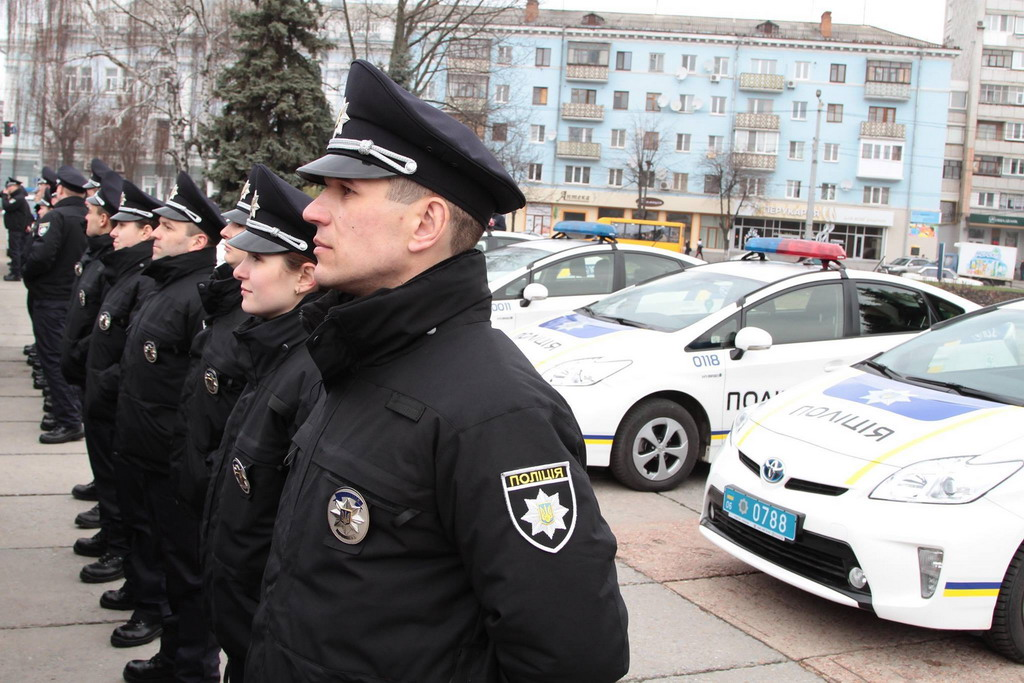 Вгосударстве Украина появится замена ГАИ: в милиции назвали сроки