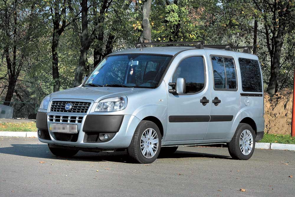 ... VW Caddy  Примеряем «каблучок». Обзор da5032769da2d