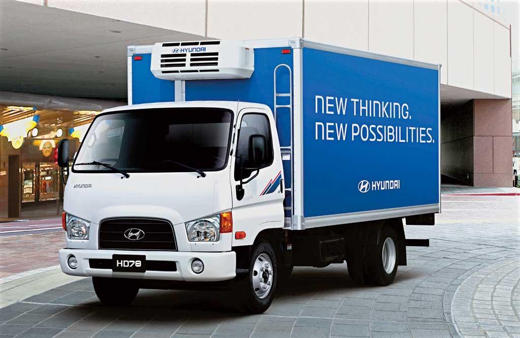 красиво украсить грузовики хендай модельный ряд характеристики урсосана