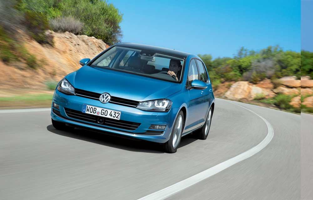 В США разрешили продавать дизельные Volkswagen