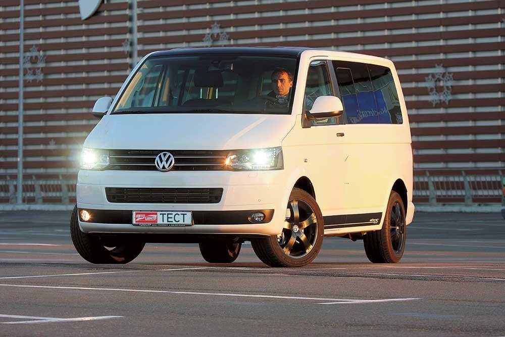 #V012 Erfahrungsbericht des Volkswagen Multivan 25