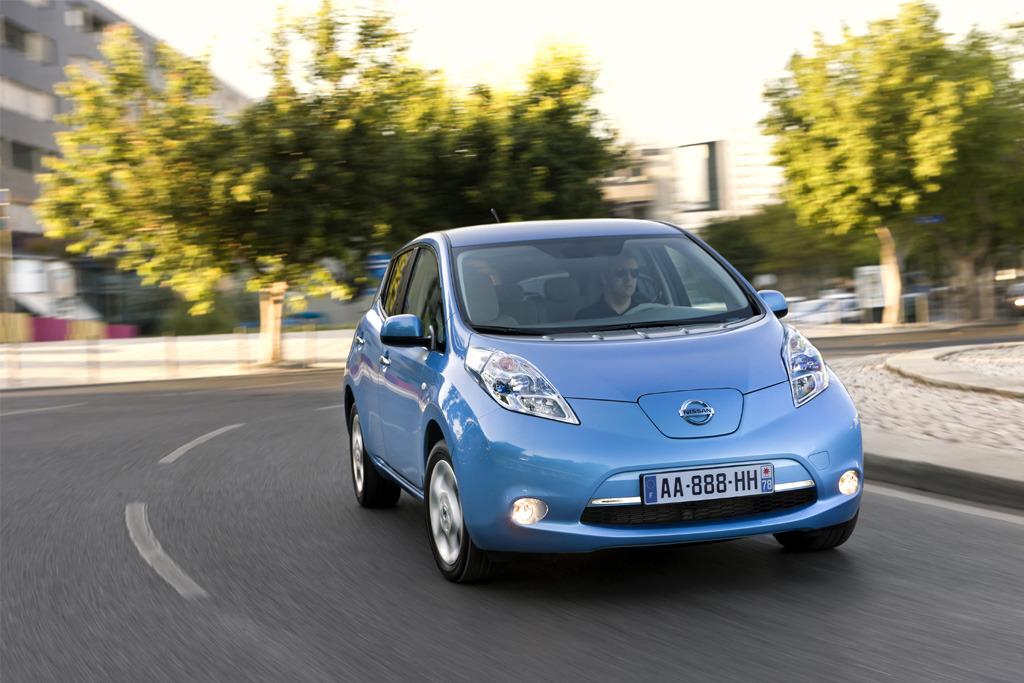 Самый дешевый электромобиль выпустят Nissan, Renault и Mitsubishi