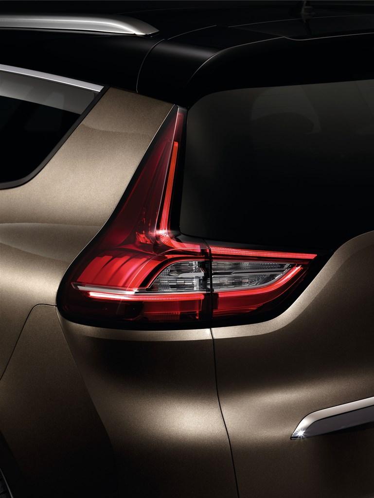 Renault Grand Scenic 4-го поколения