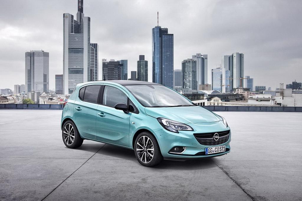 Купи Opel – получи отпуск в подарок!