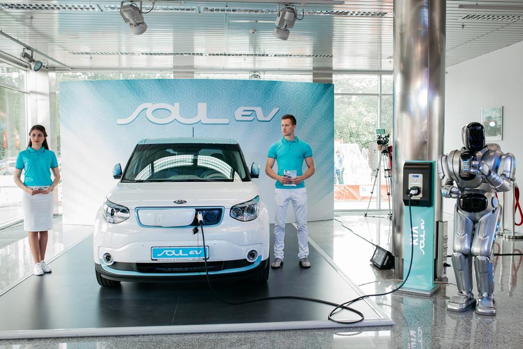 Эра электромобилей не наступит в ближайшие 20 лет