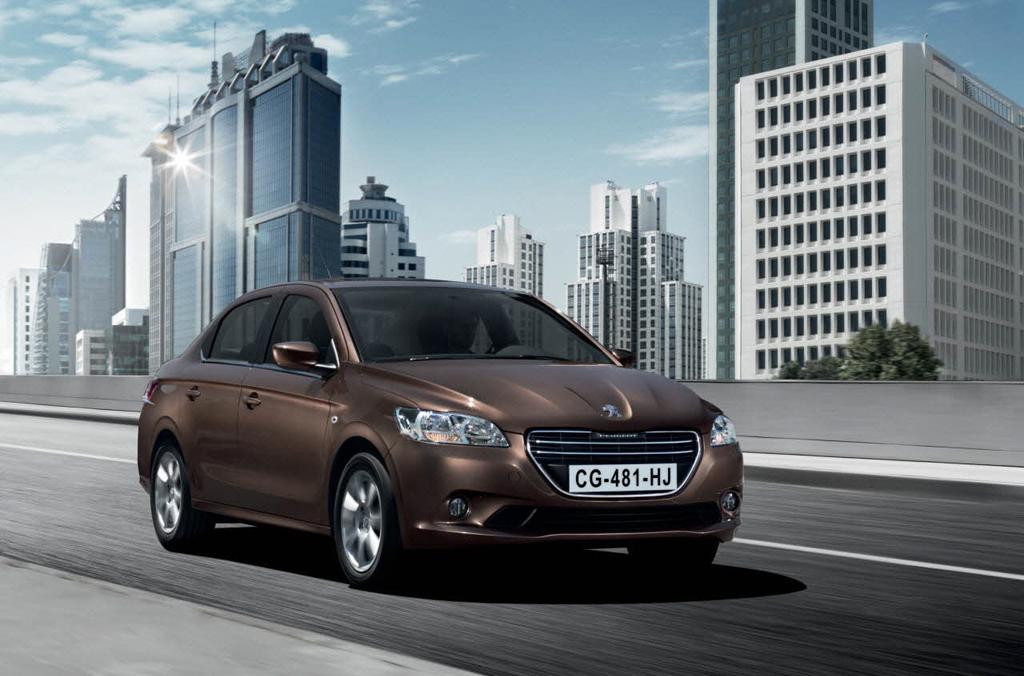 Стартовали дни горячих предложений на Peugeot