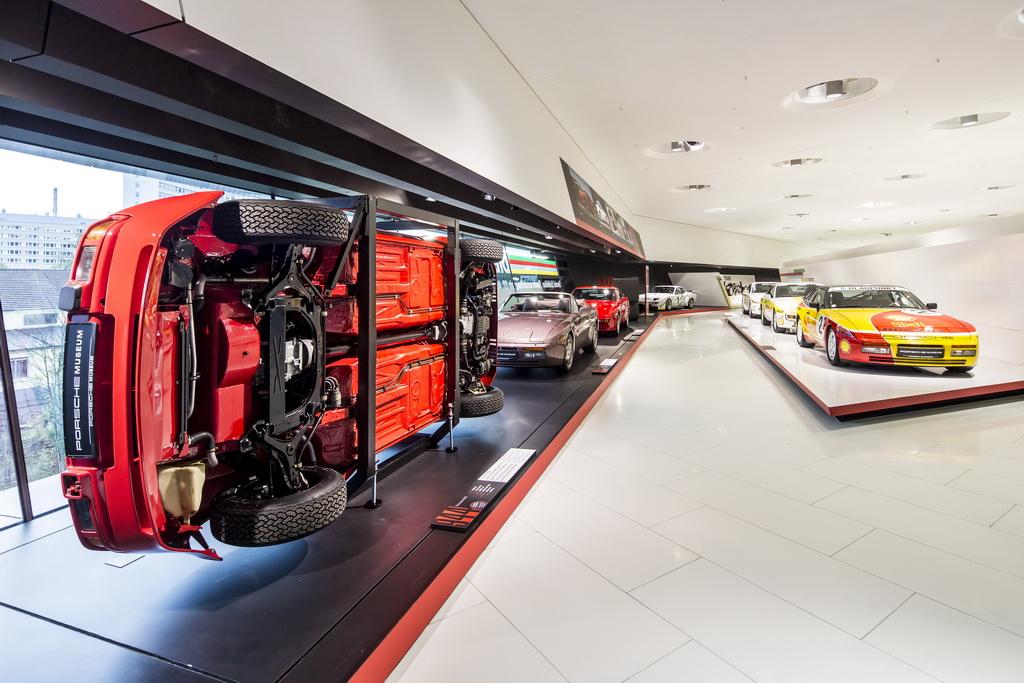 Porsche Museum 12