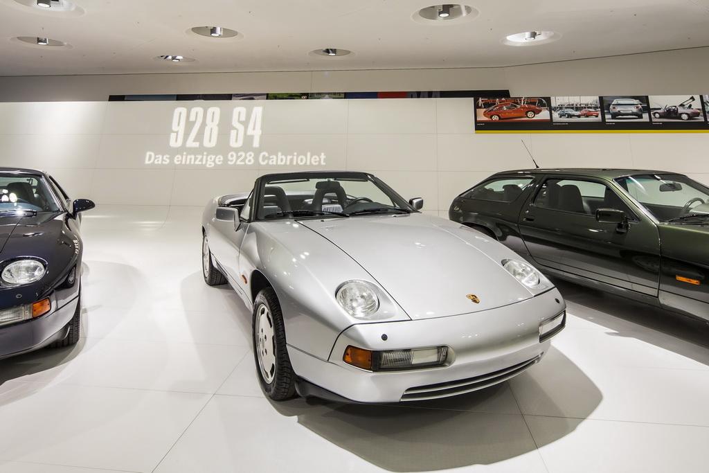 Porsche Museum 13