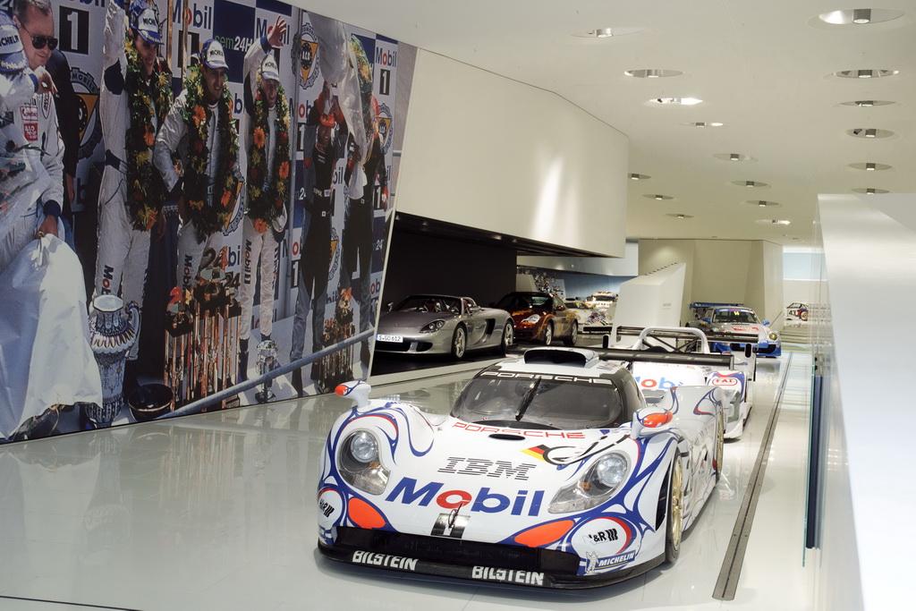 Porsche Museum 2