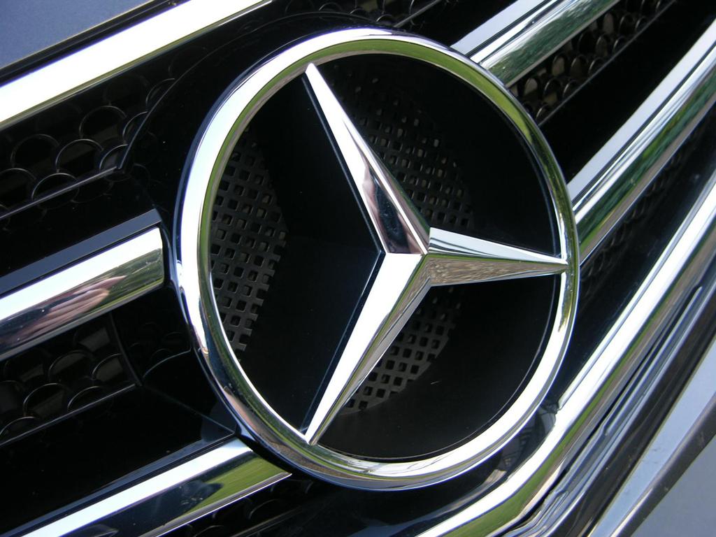 Mercedes-Benz запатентовал новую систему – систему водяного охлаждения шин