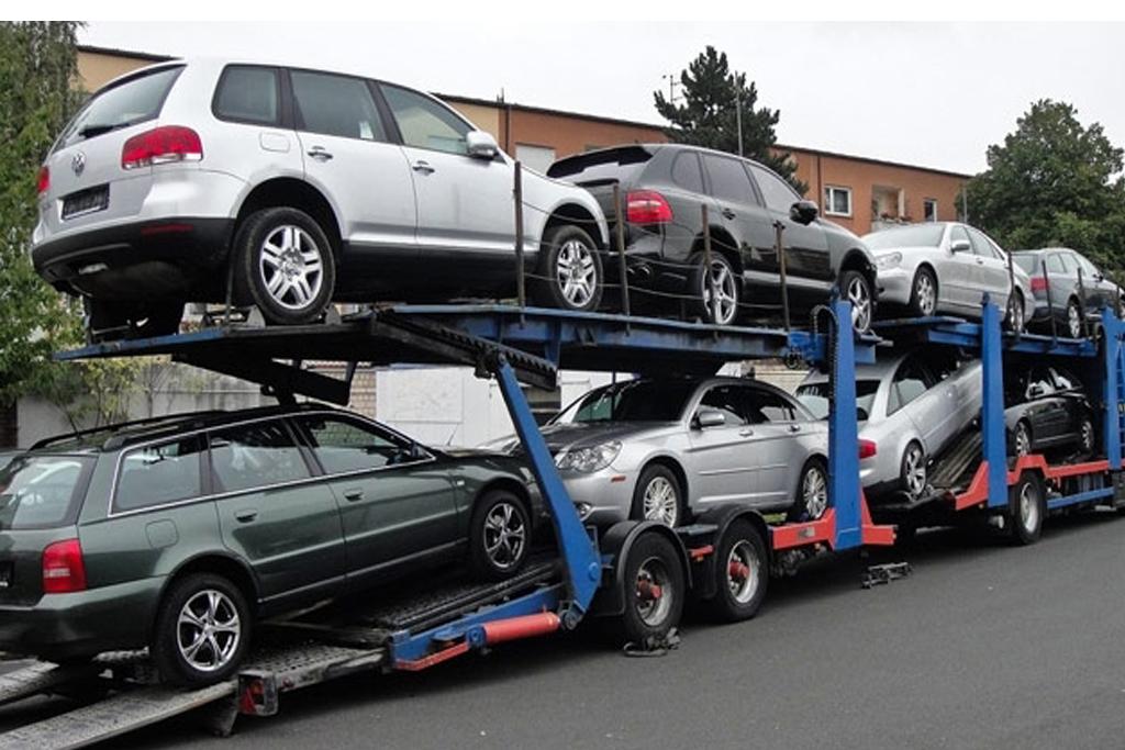 Рынок б/у авто в Украине побил новый рекорд