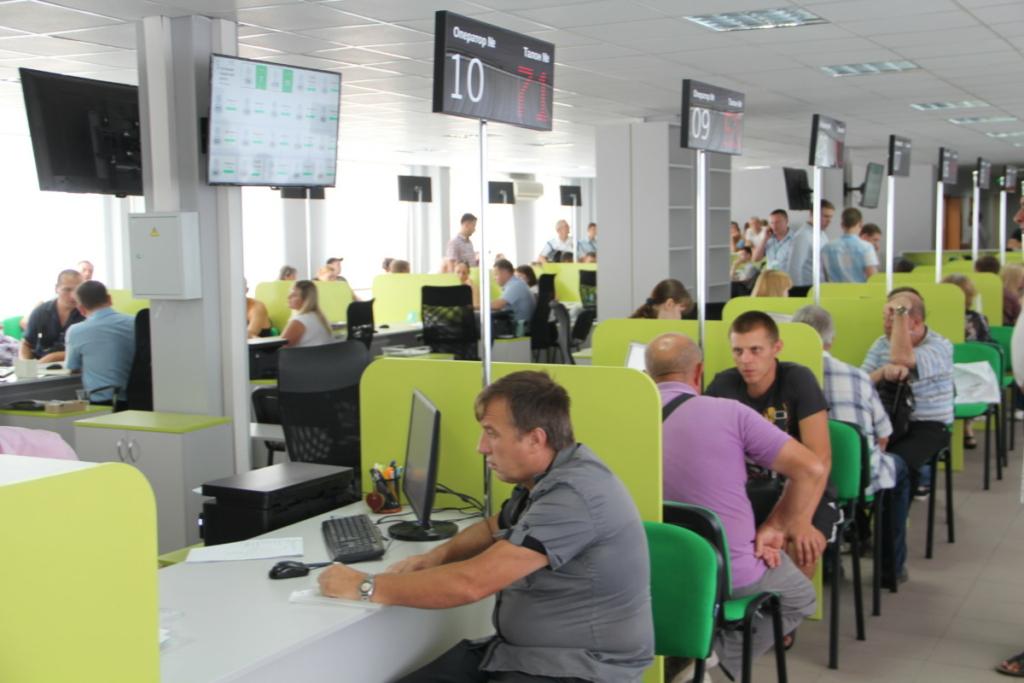 Ликвидация МРЭО в Украине будет завершена до лета 2017 года