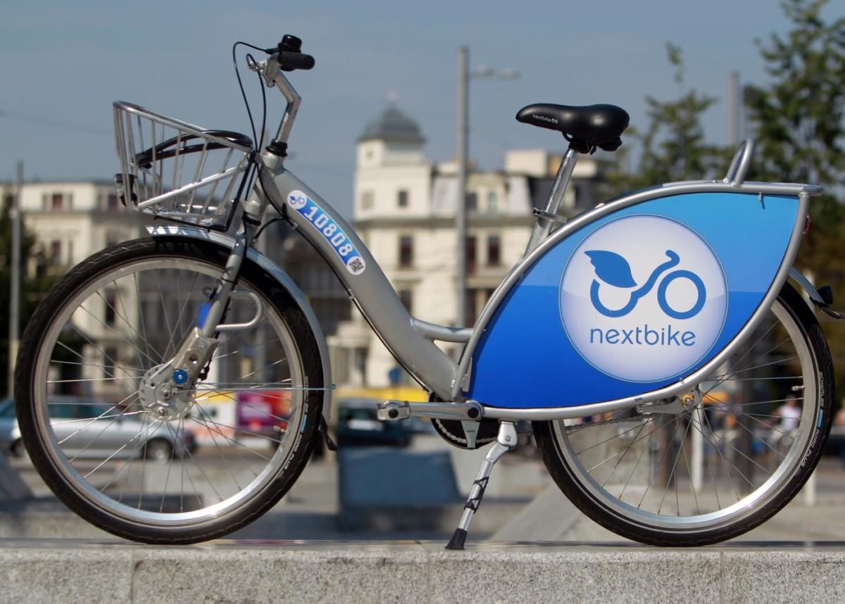 Велопрокат по цене маршрутки: как это работает в Киеве (+ВИДЕО)