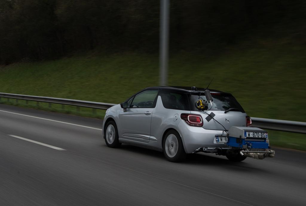 расход топлива автомобилей Peugeot, Citroёn и DS