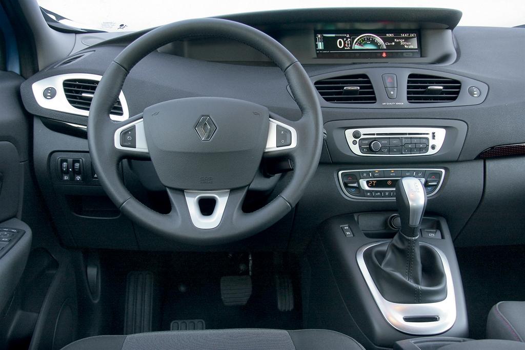 Renault Scenic/Grand Scenic