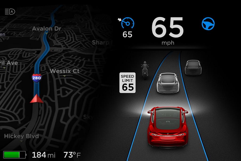 Tesla Plan II