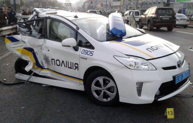 Одесская ОГА закупит 77 автомобилей для полицейских - Цензор.НЕТ 2953