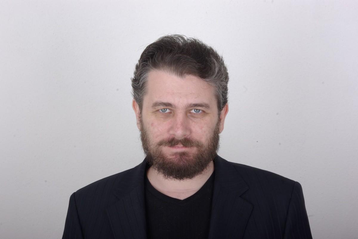 Вадим Володарский