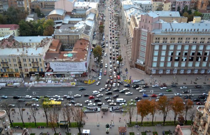 Автомобилисты смогут задать вопросы директору «Киевдосервис» во время «прямой линии»