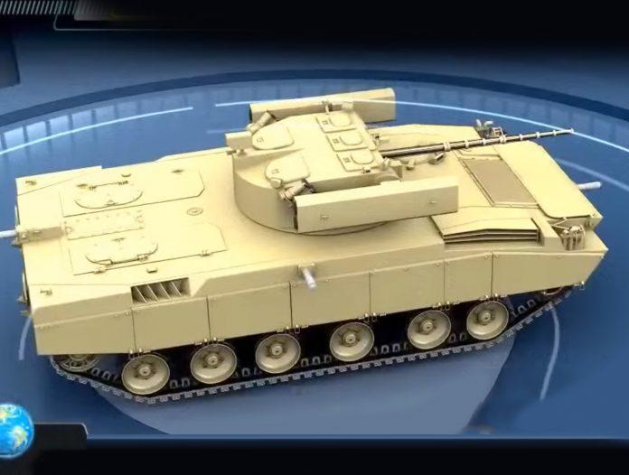На ХТЗ могут возобновить выпуск бронетехники