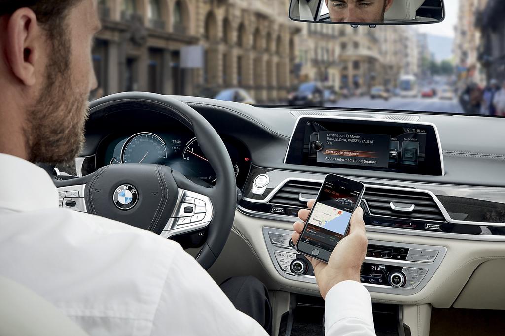 BMW Innovation Days 2016