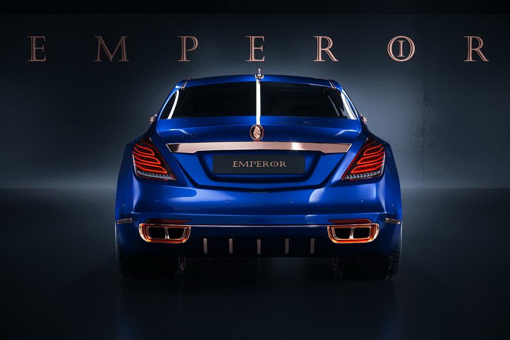Emperor I