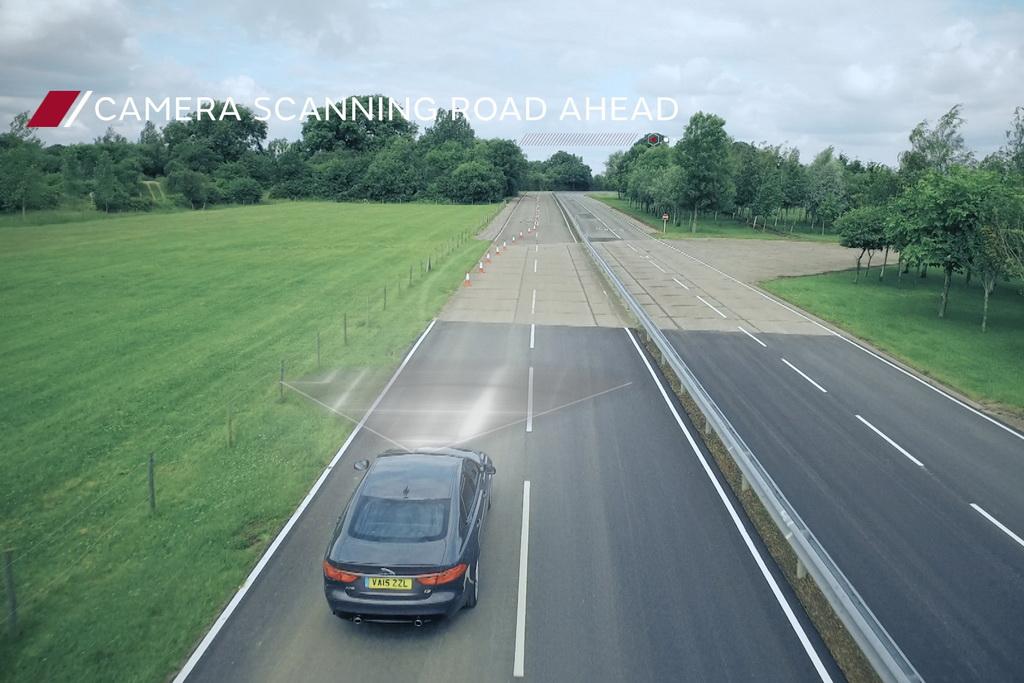 Jaguar Land Rover Test 7