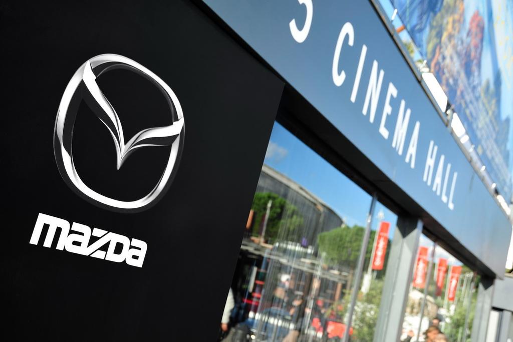 Mazda Rome Film Festival