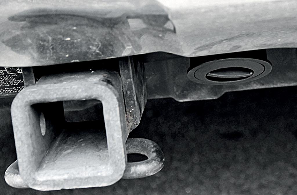 ГБО на Mercedes GL