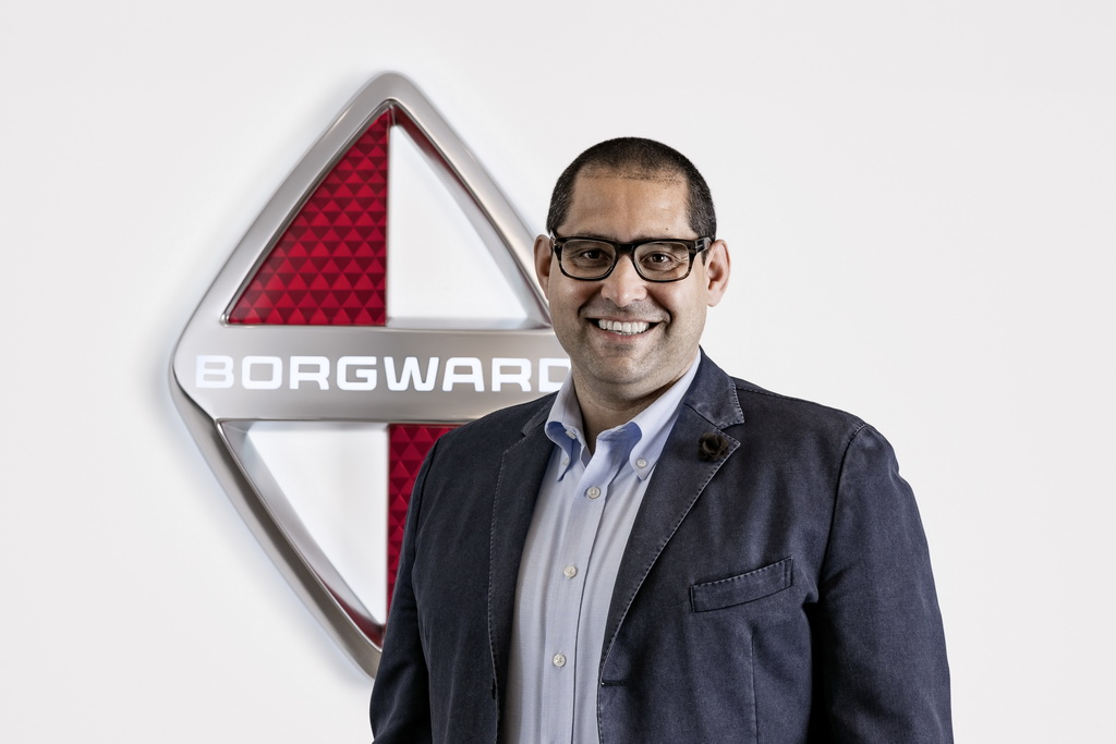 Borgward Team
