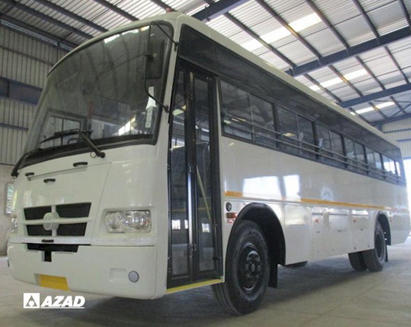 Автобус AZAD