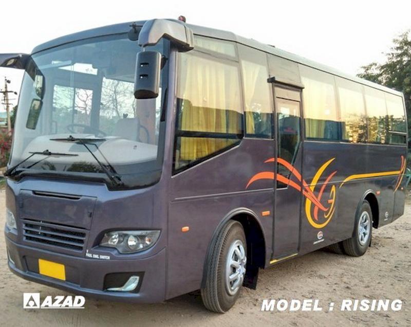 Автобус AZAD iRising