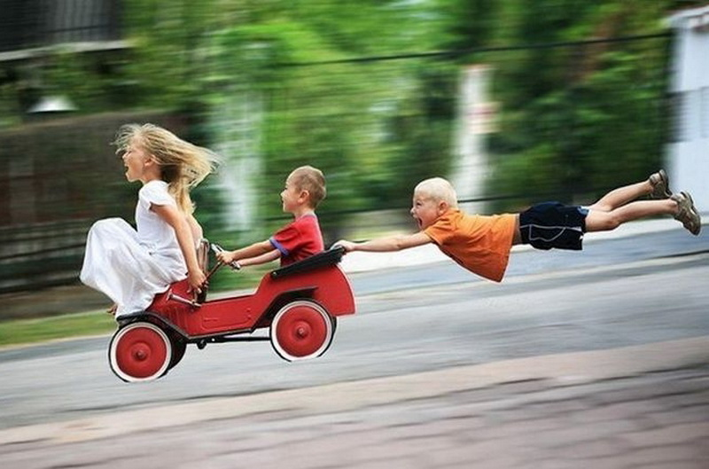 Будущие автомобилисты готовы к автономному вождению