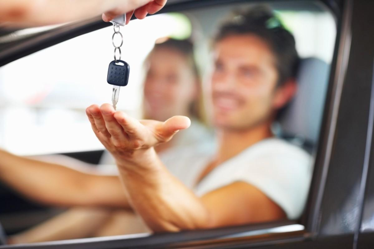 Рынок новых автомобилей в Украине лидеры продаж за 7 месяцев