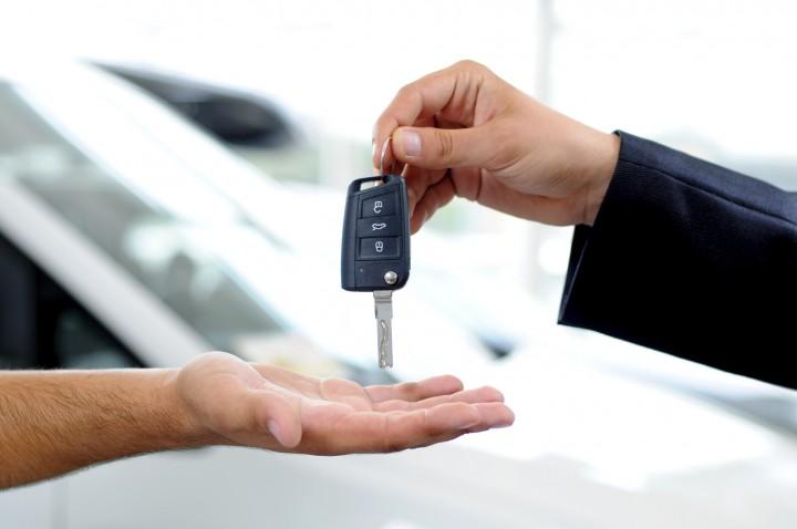 Самые продаваемые машины - десять популярных марок автомобилей в Украине