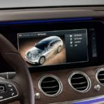 Mercedes представил внедорожный универсал E-Class Estate All-Terrain