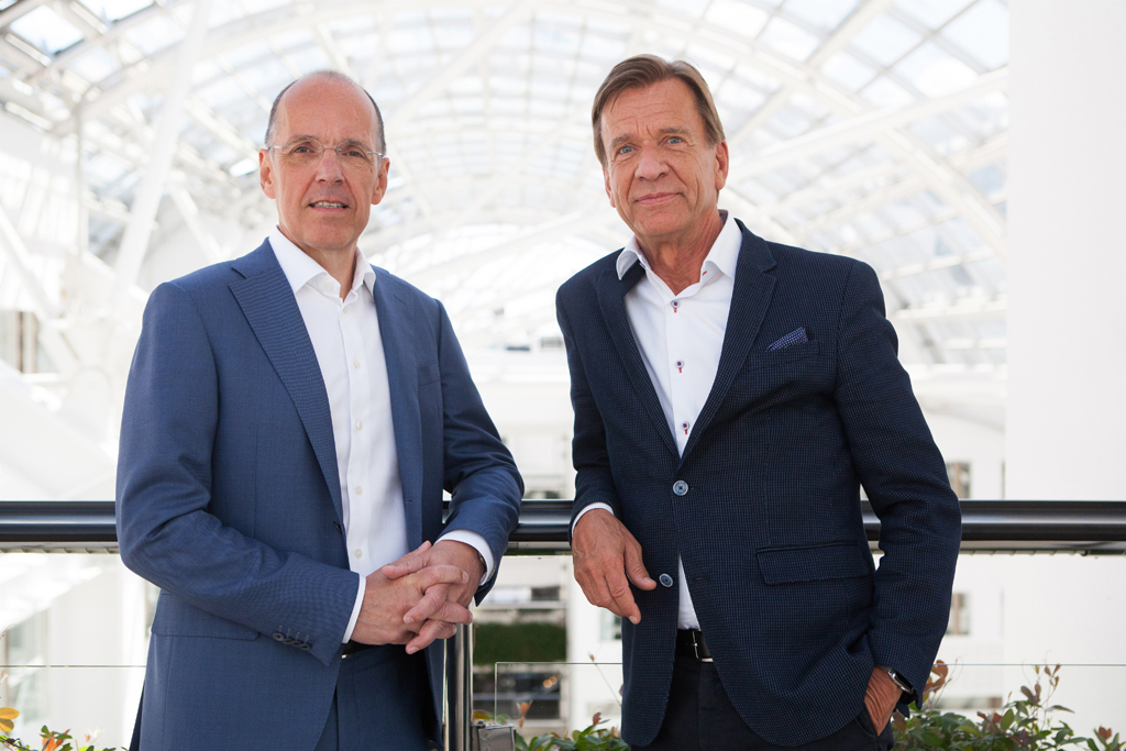 Volvo Cars and Autoliv