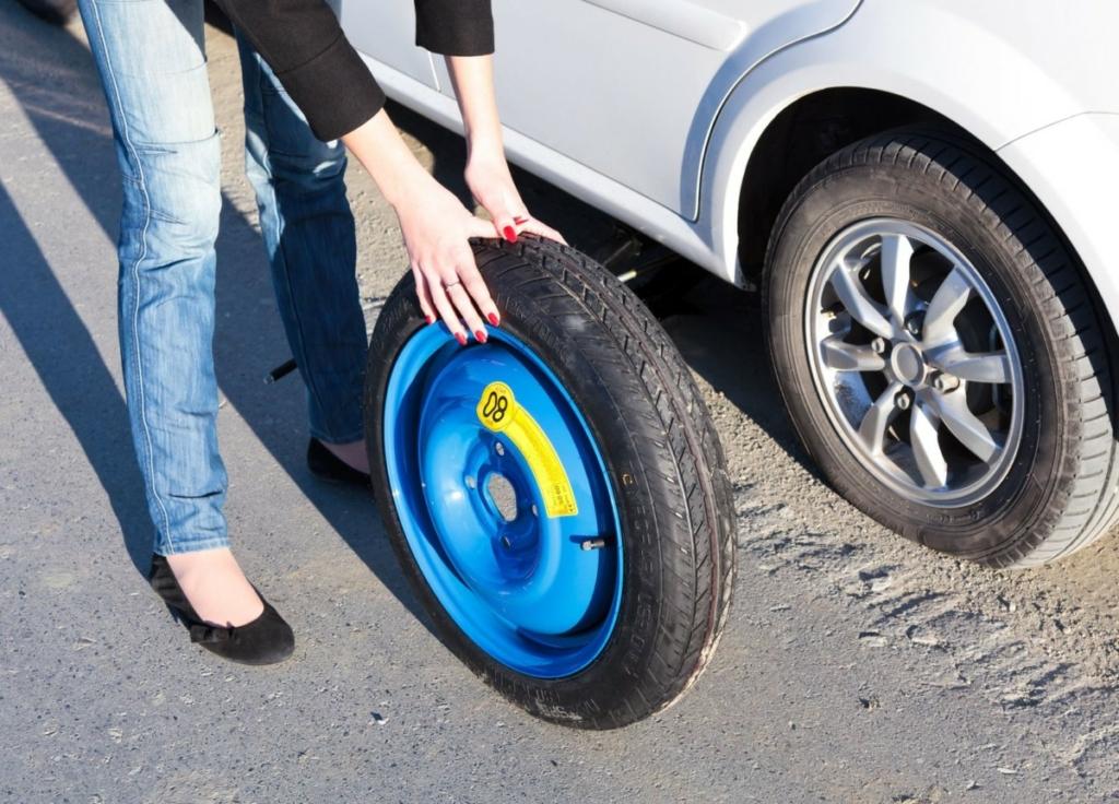 12 самых необходимых вещей в автомобиле
