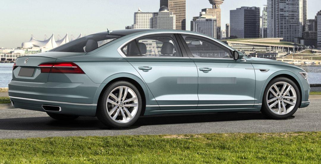 2017-Volkswagen-Phaeton