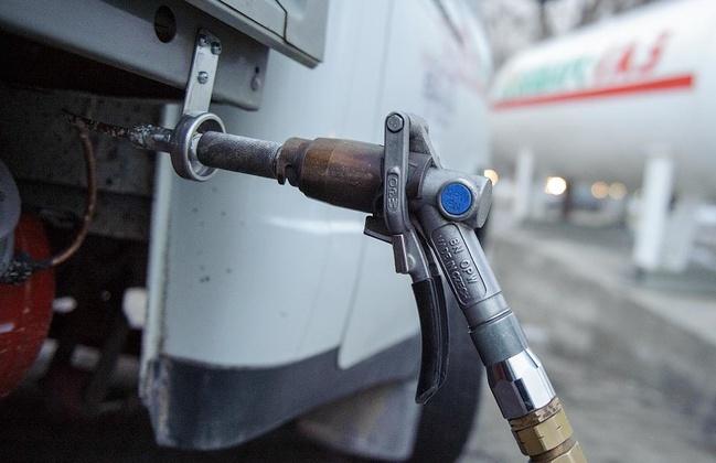 Цены на газ для авто могут взлететь до небес