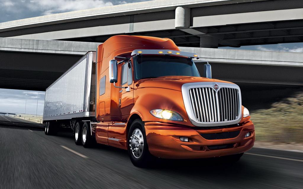 Volkswagen Truck & Bus заключил альянс с Navistar