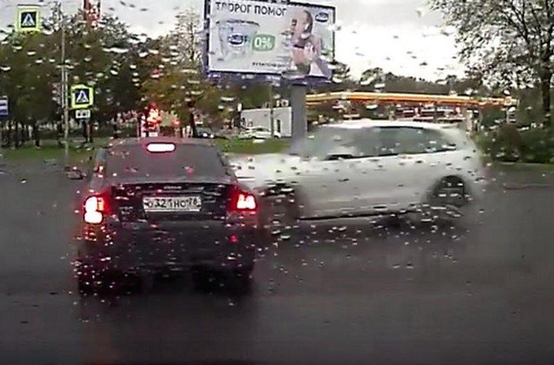 Как превышение скорости может привести к трагедии на ровном месте