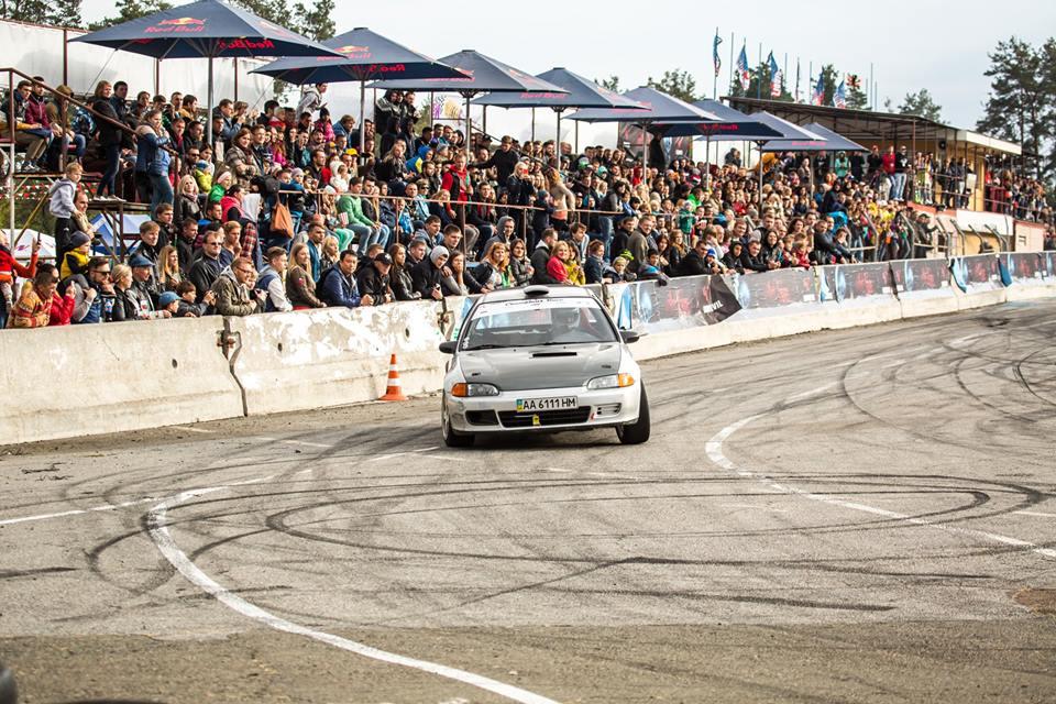 Chayka Champions Race