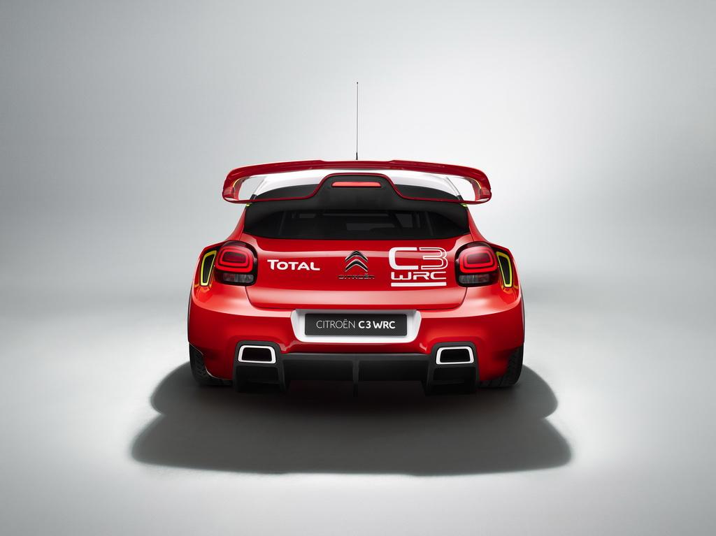 Citroёn C3 WRC