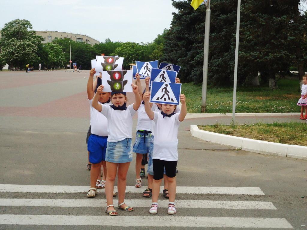 Памятка водителям: 1 сентября – дети идут в школу
