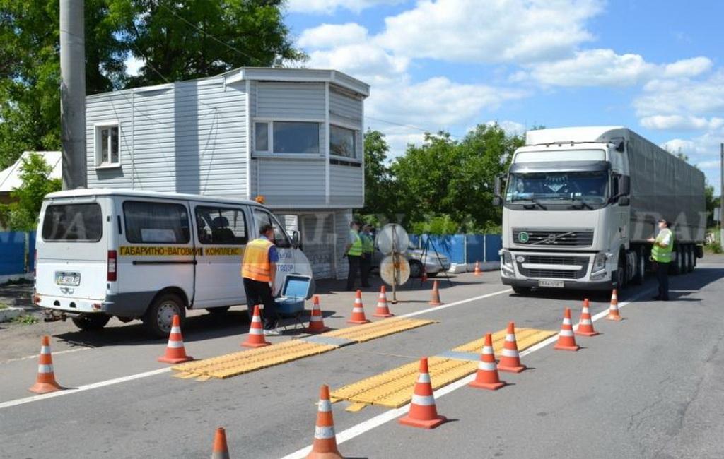 Габаритно-весовые комплексы закрыли перевозчикам лазейки