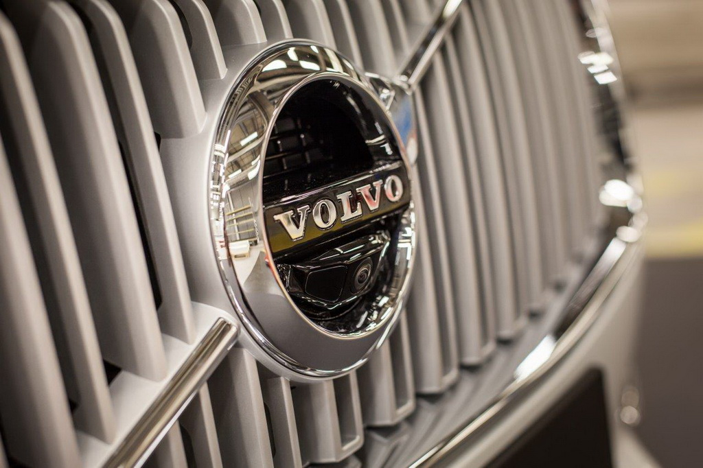 Drive Me Volvo