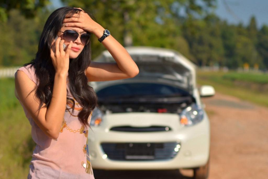 новый вид развода водителей