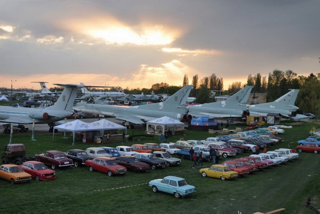 OldCarLand 2016